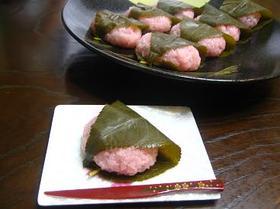 ★簡単!桜餅★