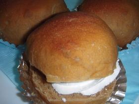 炊飯器で発酵パン(コーヒー)