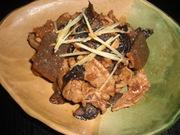 ご飯が進む☆豚肉と野菜のみそ煮(当座煮)の写真