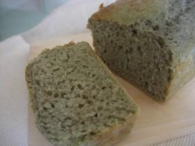 野菜ジュースで簡単ケーキ