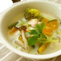 miso☆野菜スープ