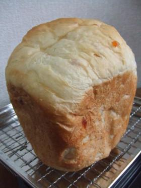 HBでマンゴー&ココナッツの米粉食パン