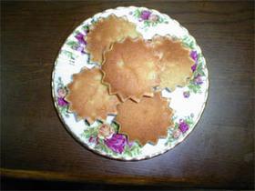 超簡単で美味しいヨーグルトケーキ☆
