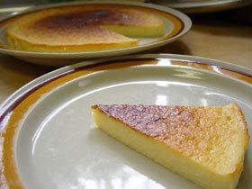ダイエットに最適!?おからチーズケーキ