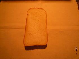 メイプルミルク食パン