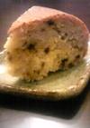 炊飯器deコーヒーバナナおからケーキ