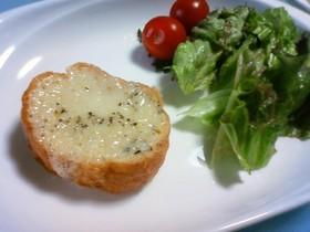 お手軽チーズフランス