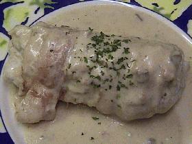 マルガリ~タの鶏肉のハム&チーズロール de Tanto!