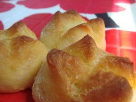 オーバーナイト発酵☆簡単フランスパン