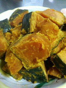 ほっこりかぼちゃの煮物☆