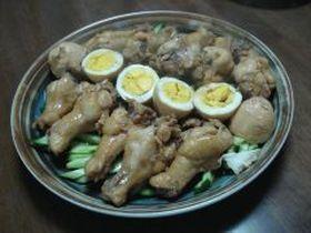 ☆鶏手羽元さっぱり煮☆