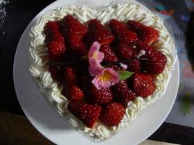 義母から受け継いだ基本のスポンジケーキ!
