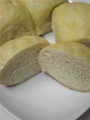 炊飯器で簡単パン。の写真