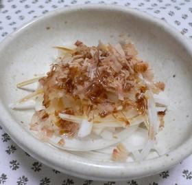 新玉ねぎのシンプルな食べ方