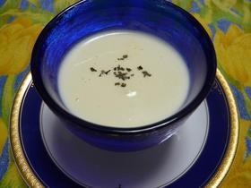 ビシソワーズスープ