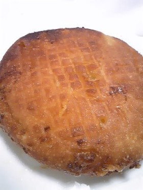 カリカリ♪カレーパン