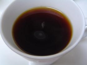 ☆ホットコーヒーをほんのり甘く☆