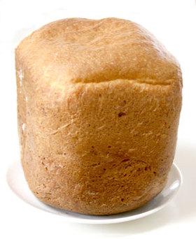 強力粉足りないときでもHB食パン1.5斤