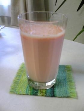 ミルクトマトジュース