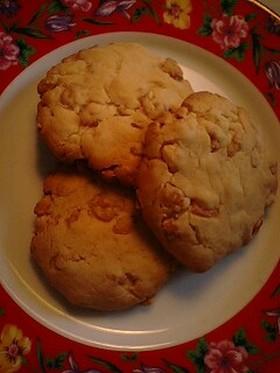 ざくざく★グラノーラクッキー
