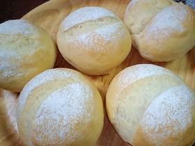 米粉のミルクパン