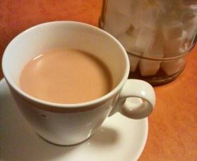 紅茶好きのチャイ