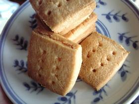 毎日作って~♪我が家のさくさくクッキー