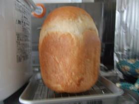 HBにおまかせ☆基本の食パン☆