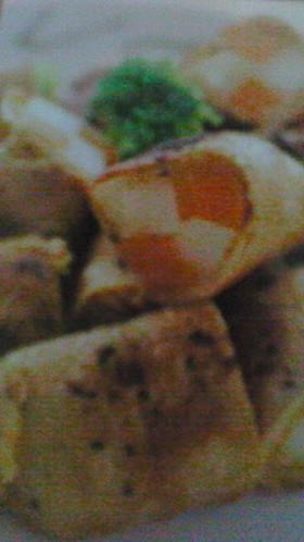 お弁当にも★じゃが芋と人参の豚肉巻き