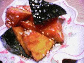 yuchokiの大学かぼちゃぁ~♪