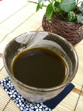 ちょっと和風な☆抹茶コーヒー