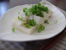 塩麹さん de お豆腐の塩麹漬け ♪