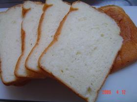 HBでチーズパン