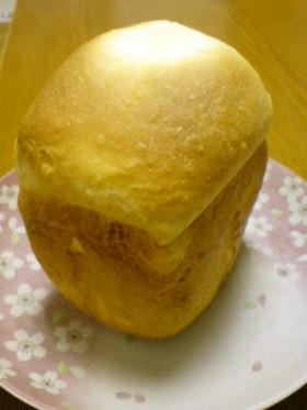 うちの定番☆ミルク食パン