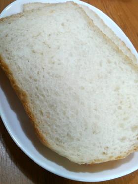 卵・乳不使用 もっちり食パン