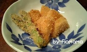 筍フライや天ぷらの美味しくなるコツ