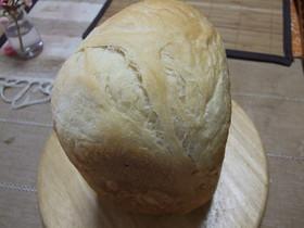 目指せ超熟!HBでふわもち湯だねパン
