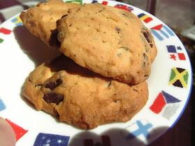 今すぐクッキー☆チョコドロップ