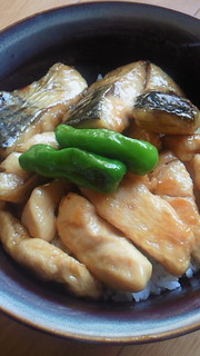 簡単プリプリ★鶏胸肉の蒲焼きの写真