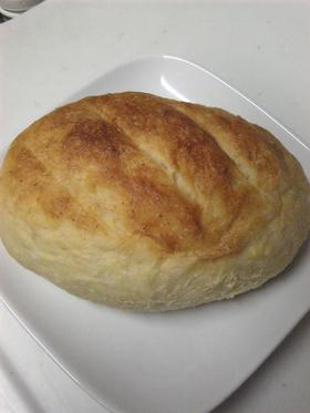 炊飯器でおからパン。