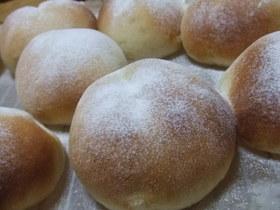 プリンINパン