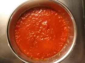 万能トマトソース