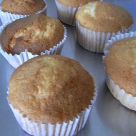 定番★カップケーキ