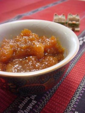 沖縄の常備菜☆油味噌