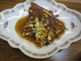 芙蓉魚(フーヨーユイ)