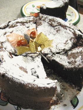 あま~いケーキに想いを込めて・・・◆バレンタイン・ガトー・ショコラ◆