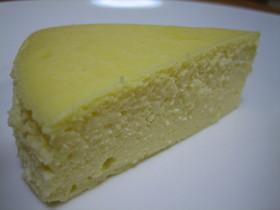 チーズケーキ(湯銭焼き)