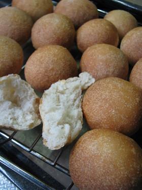 生種7週目!めちゃうま!ホシノ酵母パン
