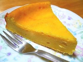 カッテージチーズからヘルシーチーズケーキ