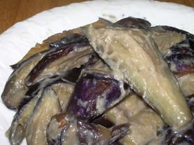 ご飯にぴったり☆茄子の味噌炒め☆
